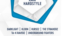 Ta-K RaverZ nominated to best RAW HARDSTYLE artist in 2017. FHE AWARDS 2017