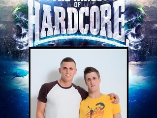 Ta-K RaverZ @ The Kings Of Hardcore!