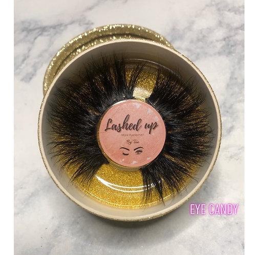 'Eye Candy' Mink Lashes