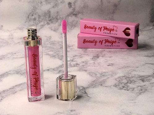 'Glimmer' Lip Gloss
