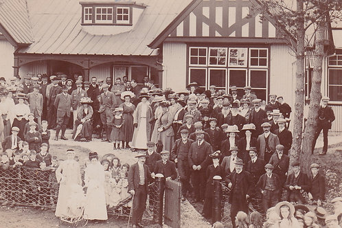 "Pitlochry Golf Club ""Opening"" Ref.1951 C.1909"