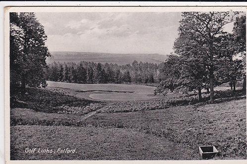 Retford Golf Course Ref 1405 C.1930s-40s ?