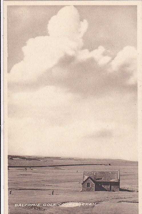 Crail Balcomie Golf Links Ref.1476 C.19--?