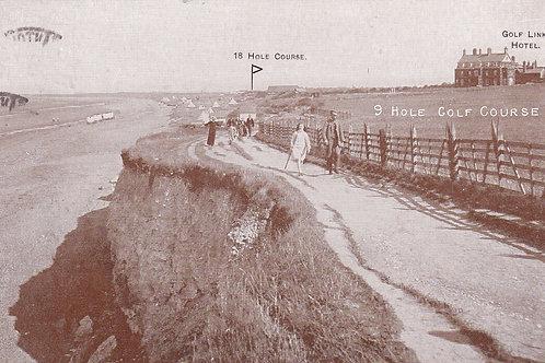 Hunstanton Town Golf Club Ref.131 C.1917