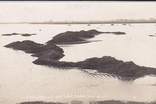 Littlehampton Golf Links Ref.1561 C.1913