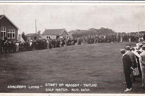 Massy v Taylor Seacroft Ref.638