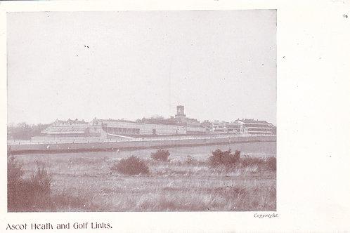 Ascot Heath & Golf Links Ref.1211