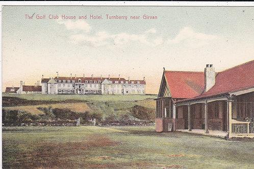 Turnberry Golf Links     Ref.171 C.1906-10