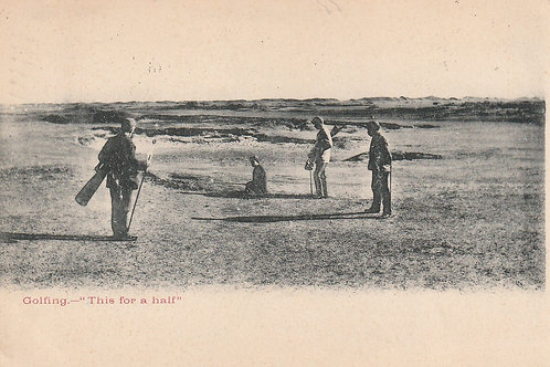 St Andrews Links Ref.2290a C.1906