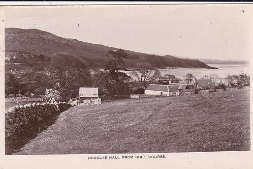 Colvend Golf Links Ref.1516 C.1924