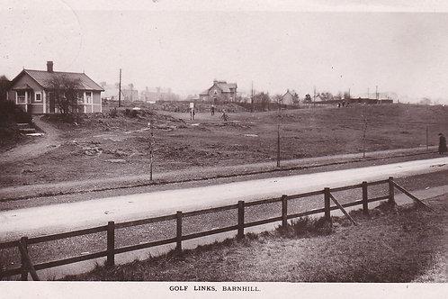Barnhill Golf Club Pavilion  Ref.2109a C.1911