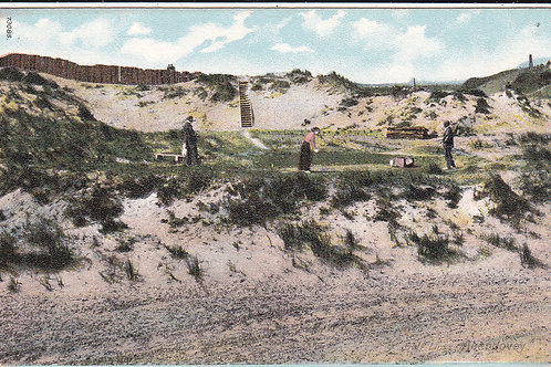 Aberdovey Golf Links Ref.463 C.pre 1905