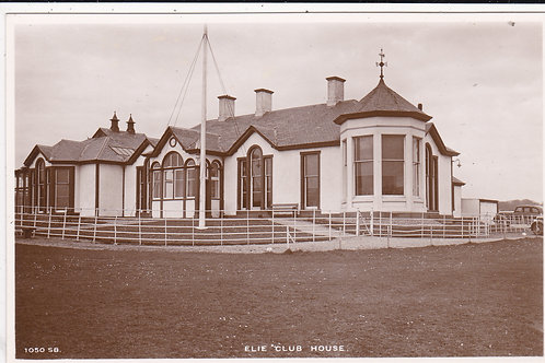 Elie Golf House Club C.19--Ref.1021