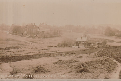 Ashdown Forest (Royal)Ref.2442 C.1905?