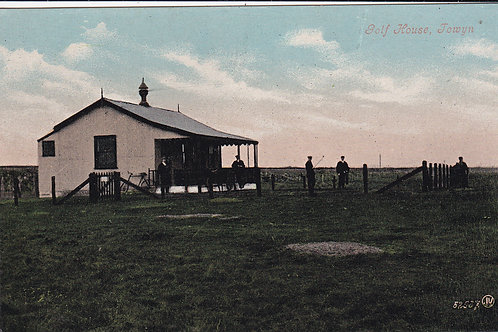 Towyn Golf House Ref 1132 C.1905-7