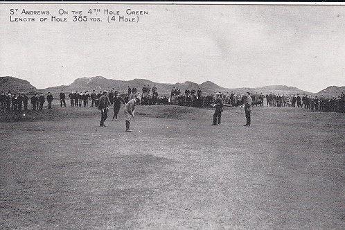 St.Andrews Ref.226 C.Ea 1900