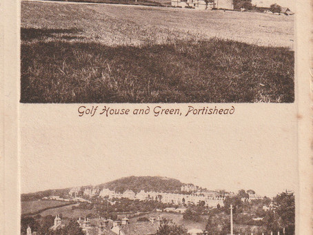 GOLF POSTCARDS. New Summer Listings of some Rare cards, inc Reduced & Description updates.