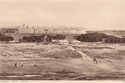 Turnberry Links/Club House/Hotel Ref.2234a