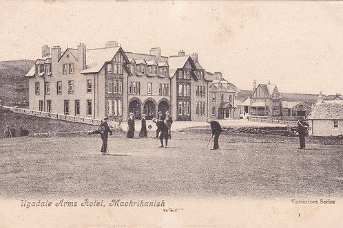 Machrihanish Golf Links Ref.2106a C.1904-10
