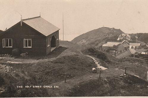 Chale Golf Links Ref.2509 C.1905-14