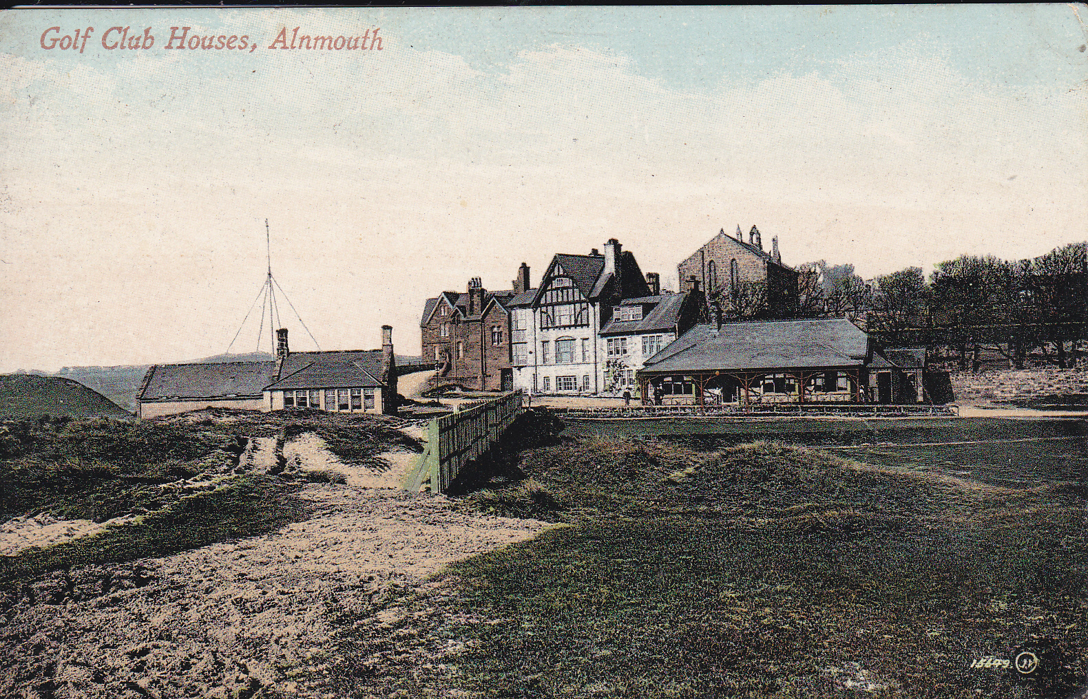 Alnmouth Village Club