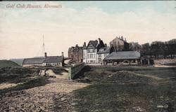 Alnmouth Village Club
