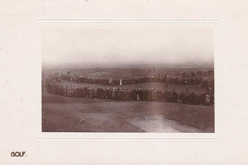 Braid v Massy at Deal Ref.2148a C.1908
