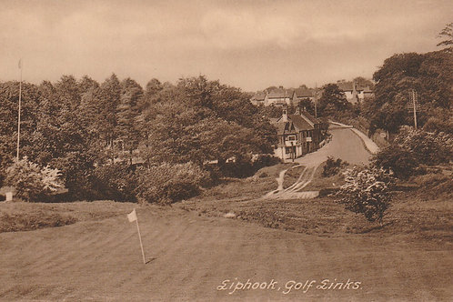 SOLD>Ref.2473.Liphook Golf Course,Hampshire Ref.2473 C.1923