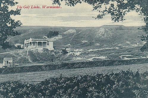 Warminster Golf Pavilion & Links Ref.2239a