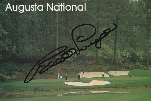 B.Langer Signed Masters P.C. Ref.2029a