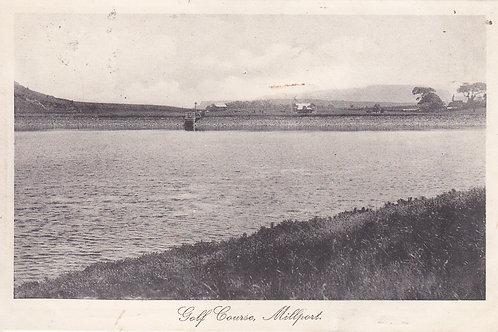 Millport Golf Pavilion & Course Ref.1169 C.Pre 1913
