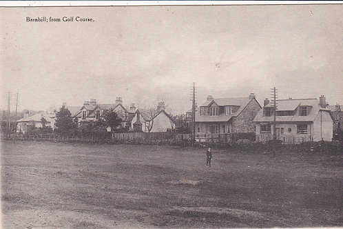 Monifieth Golf Links,Barnhill Ref.1618 C.Ea 1900
