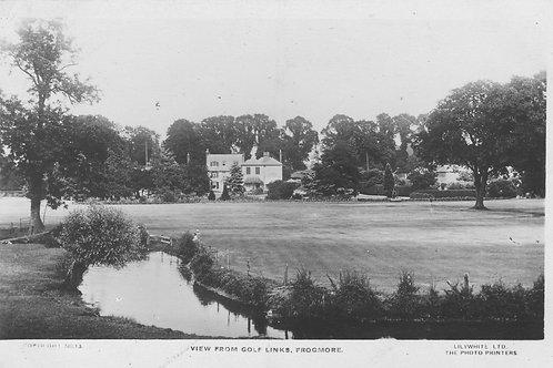 Datchet Golf Course Ref.1932 C.1928
