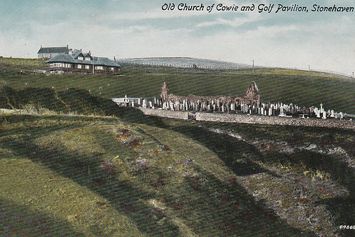 Stonehaven Golf Links Ref.2412 C.1914-18