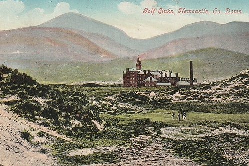 Newcastle County Down. Ref.2391 C.1907