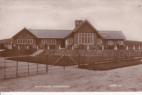 Bamburgh Golf House Ref.953 C.Ea.1900-09