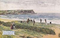 Railway Company Postcards