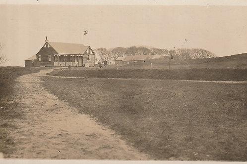 Blundell Golf Pavilion Ref.2450 C.Pre 1914
