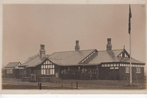 Denton Golf Club House Ref.1567 C.Pre 1914