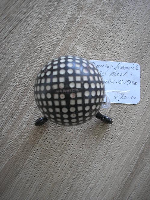 Dunlop Warwick 50/50 Mesh Ball Ref.GM52