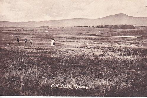 SOLD>Ref.1463.Appleby Golf Course Ref.1463 C.1912-14