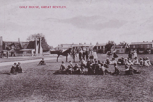 Bentley Green Golf House.Ref 431.C.1905