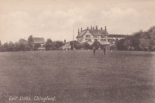 Chingford Golf Links Ref.2253a C.