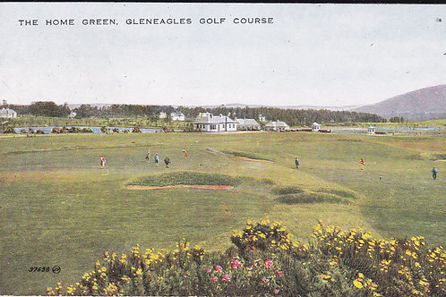 Gleneagles King's Course Ref.1103