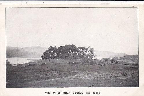 Kippford Golf Course Ref.1279 C.19