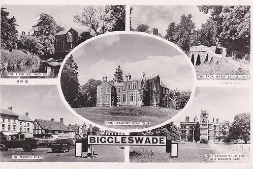 Biggleswade Multi View Ref.1902 C.1953