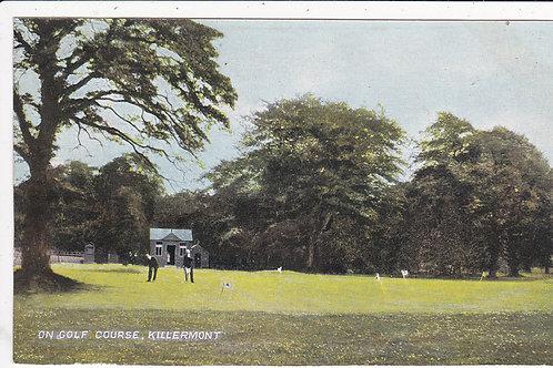 SOLD> Ref.270.Killermont Golf Course Ref.1270 C1905-10