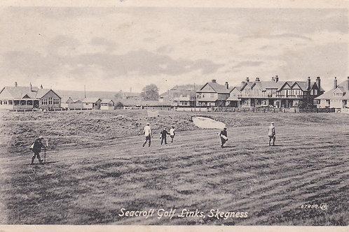 Seacroft Golf Links  Ref.2120a C.1910s