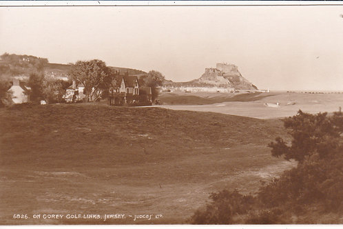 Corey Golf Links,Jersey Ref.1472