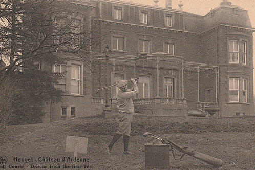 D'Ardenne Golf Links & Hotel Ref.2577 C.1905-10